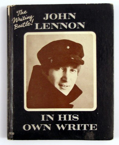 John Lennon In His Own Words Book