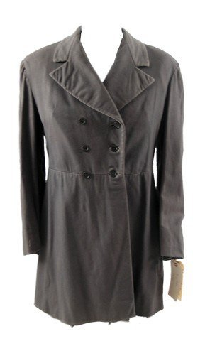 Young Mr. Lincoln Henry Fonda Signature Coat