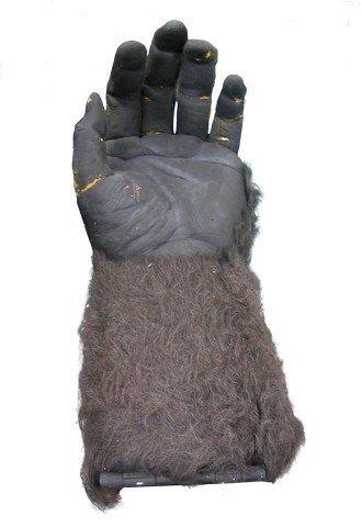 Mighty Joe Young SFX Gorilla Hand Movie Props
