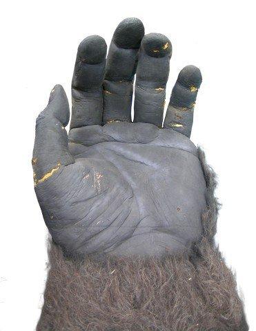 Mighty Joe Young SFX Gorilla Hand Movie Props - 2