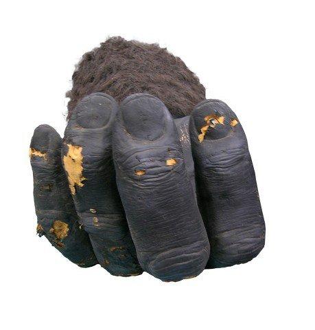 Mighty Joe Young SFX Gorilla Hand Movie Props - 4