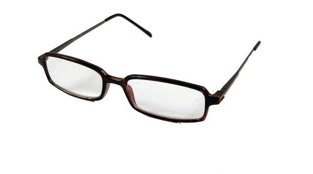 Falling Skies Colonel Weaver (Will Patton) Eyeglasses