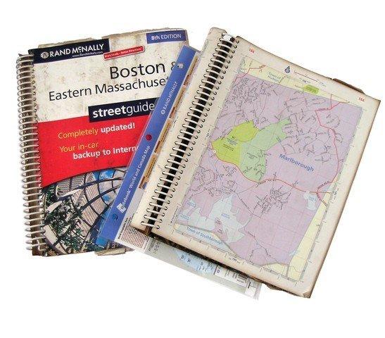 Falling Skies Colonel Weaver (Will Patton) Boston Maps
