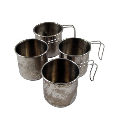 Falling Skies Colonel Weaver (Will Patton) Camping Cups
