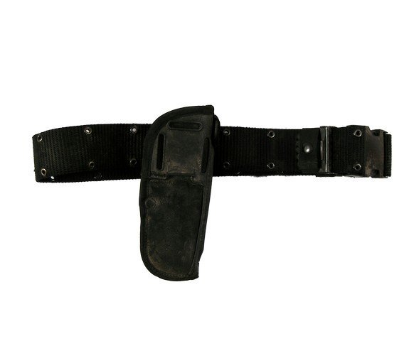 Falling Skies Colonel Weaver (Will Patton) Utility Belt