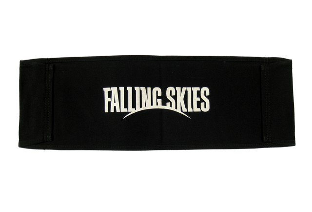 Falling Skies Producer Chair Back