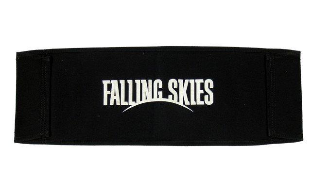Falling Skies Writer Chair Back