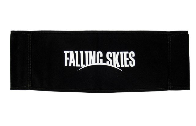 Falling Skies Cast Chair Back