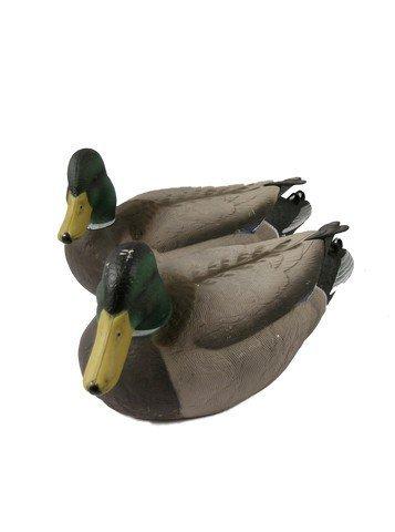 Duck Dynasty Duck Decoys