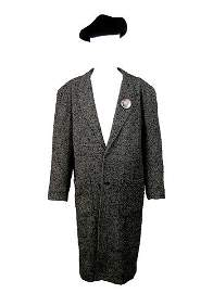 Sam Kinison's Louder Than Hell Personally Worn Costume