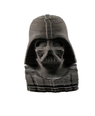 Star Wars Darth Vader Sculpture Puzzle