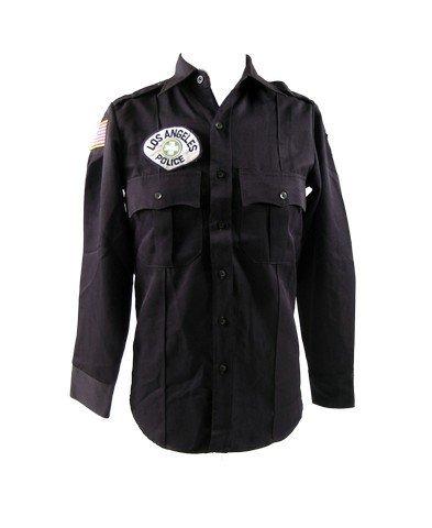 Terminator Genisys Cop / T-1000 (Byung-hun Lee) Police