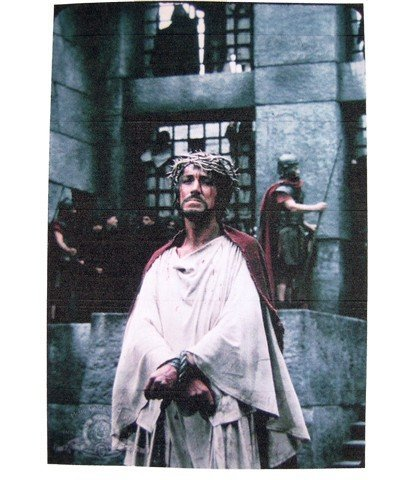 The Greatest Story Ever Told Jesus (Max Von Sydow) - 5