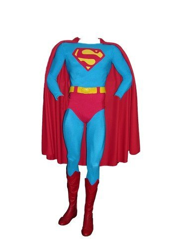 Christopher Reeve Superman: The Movie and Superman II