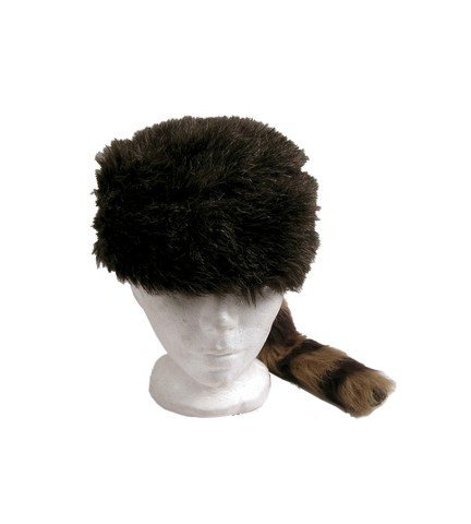 A Christmas Story Raccoon Hat Movie Costumes