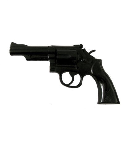 Deadpool Smith And Wesson Prop Handgun Movie Props