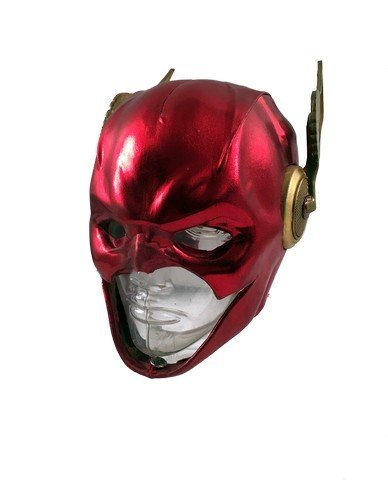 Batman v Superman: Dawn of Justice Flash Helmet Movie