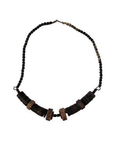 Pirates of the Caribbean: Dead Man's Chest Necklace
