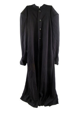Blade: Trinity Parker Posey Vampire Coat Movie Costumes