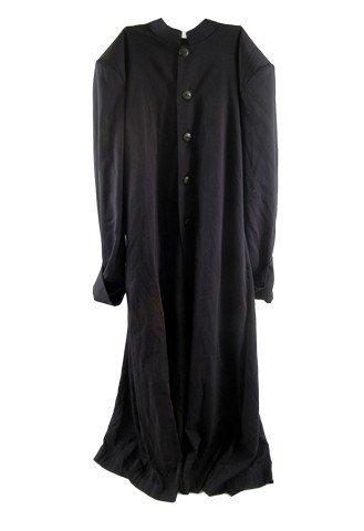 Blade: Trinity Parker Posey Vampire Coat Movie Costumes