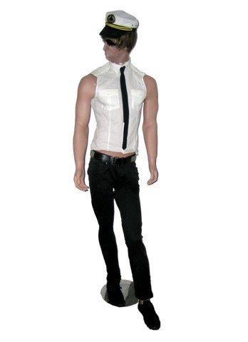 Bruno (Sacha Baron Cohen) Full Size Sailor Mannequin