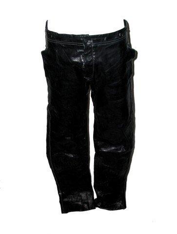 Brüno (Sacha Baron Cohen) Leather Movie Costumes - 3