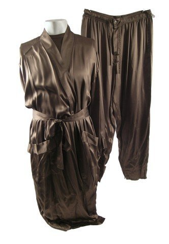Brüno (Sacha Baron Cohen) Robe Movie Costumes