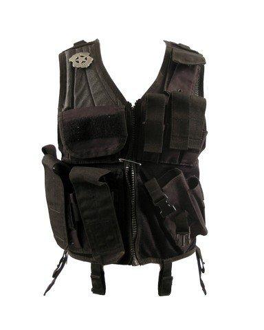 US Marshalls Tactical Vest Movie Costumes
