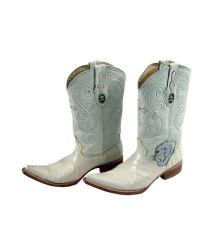 Casa De Mi Padre Onza (Gael Garcia Bernal) Cowboy Boots