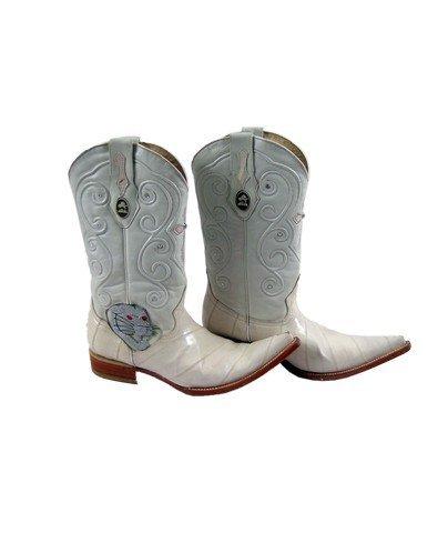 Casa De Mi Padre Onza (Gael Garcia Bernal) Cowboy Boots - 2