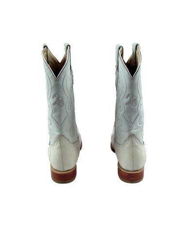 Casa De Mi Padre Onza (Gael Garcia Bernal) Cowboy Boots - 4