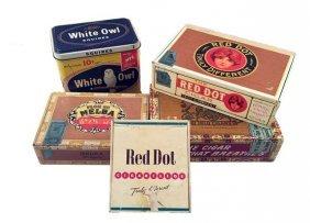 The Age of Adaline William Jones (Harrison Ford) Cigar