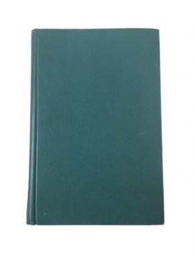 The Age of Adaline William Jones (Harrison Ford) Book