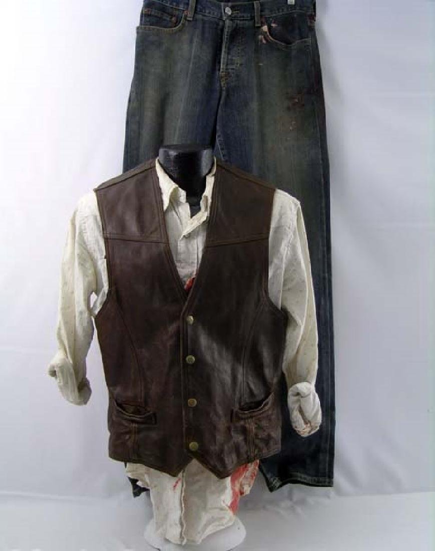 Down in the Valley Edward Norton Movie Costumes