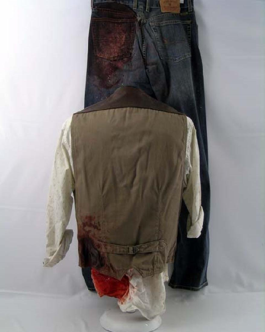 Down in the Valley Edward Norton Movie Costumes - 2