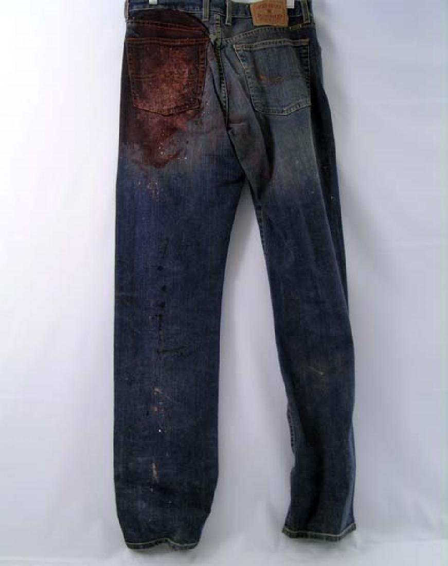 Down in the Valley Edward Norton Movie Costumes - 4