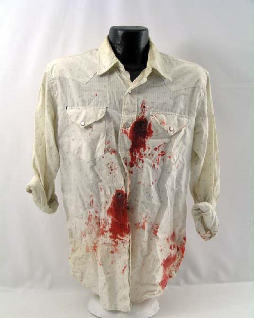 Down in the Valley Edward Norton Movie Costumes - 5