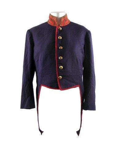 Cannon For Cordoba John Russell Uniform Jacket Movie
