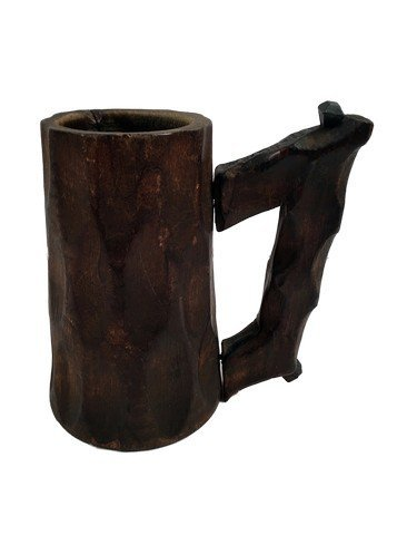 The Hobbit: The Desolation of Smaug Wood Mug Movie
