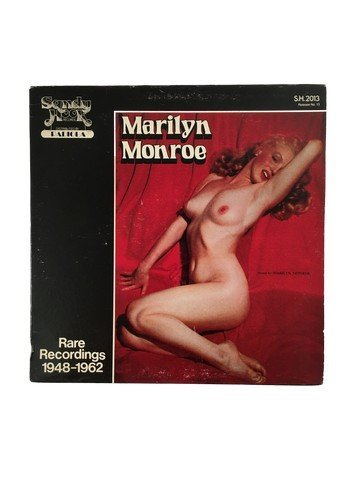 Marilyn Monroe Rare Recordings - Famous Tom Kelly