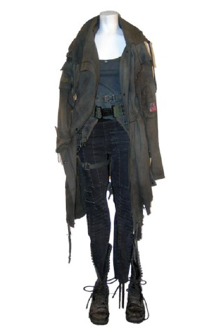 Resident Evil: The Final Chapter Alice (Milla Jovovich)