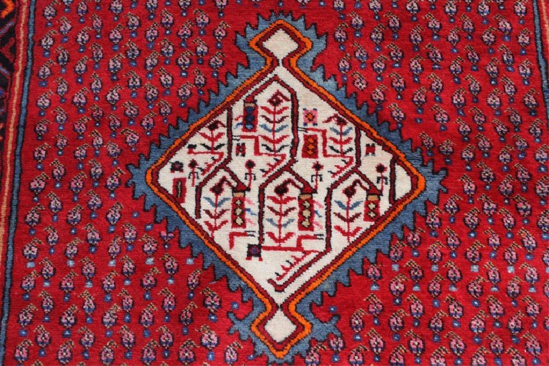 PERSIAN HAMEDAN RUG - 6