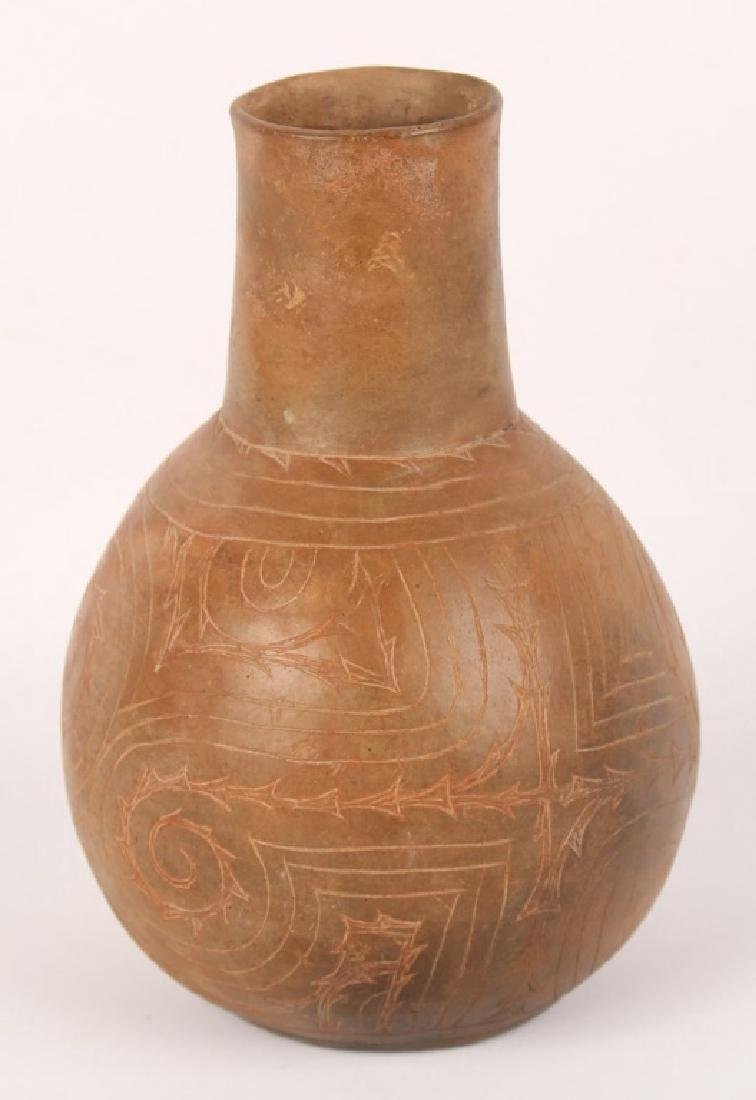 CADDO POTTERY WATER JUG