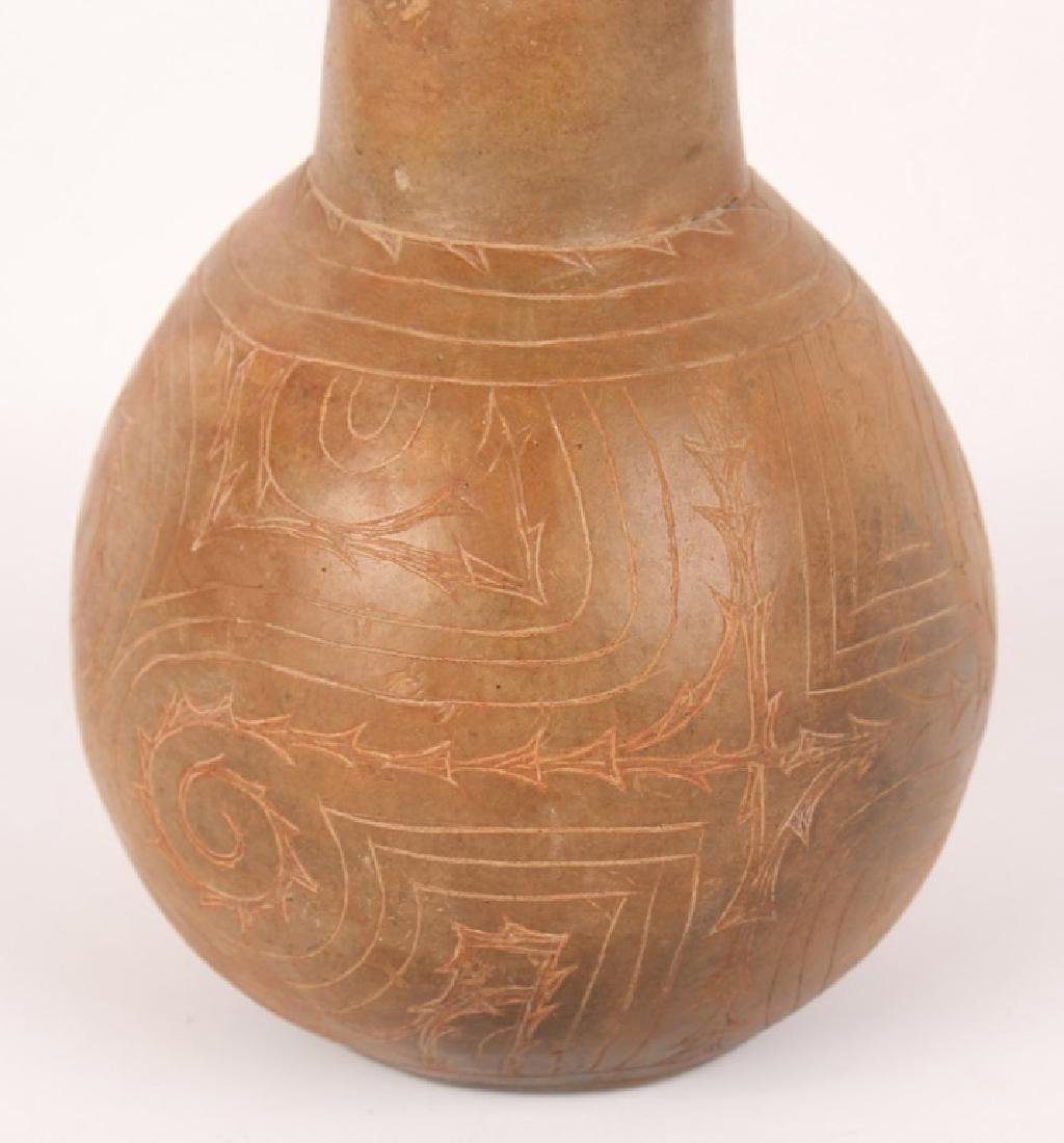 CADDO POTTERY WATER JUG - 2