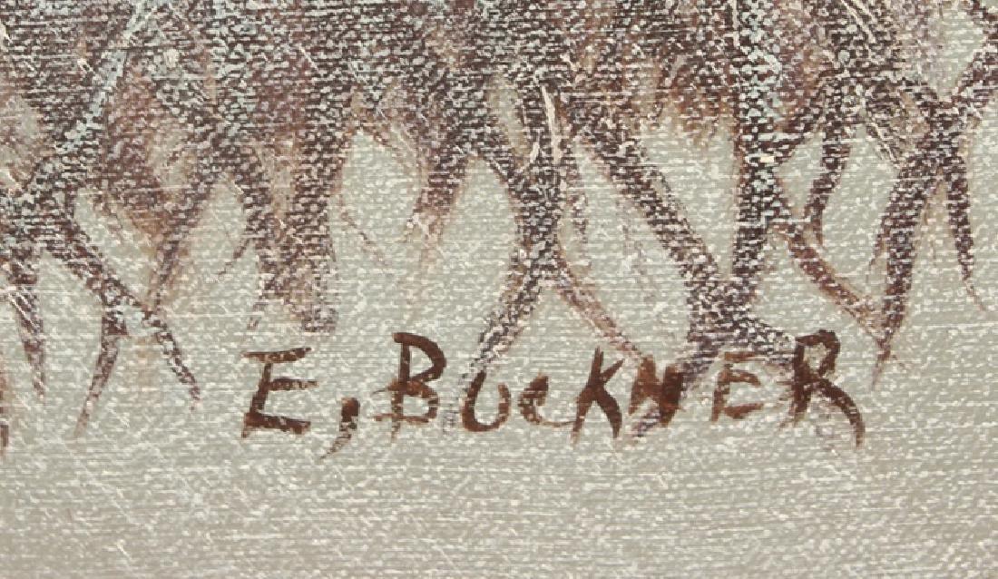 ELLIS BUCKNER FLORIDA HIGHWAYMEN STORM MANGROVES - 3