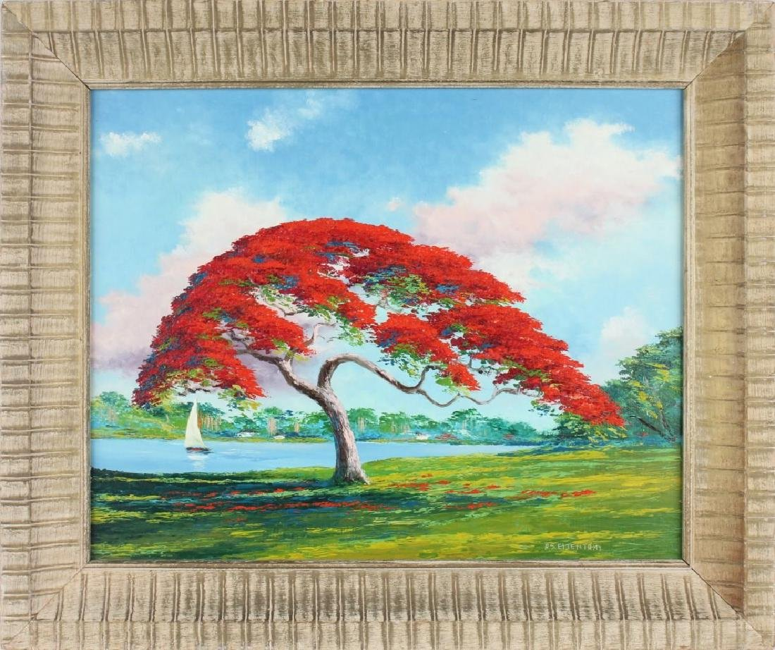 AHMED ELTEMTAMY FLORIDA ROYAL POINCIANA OIL