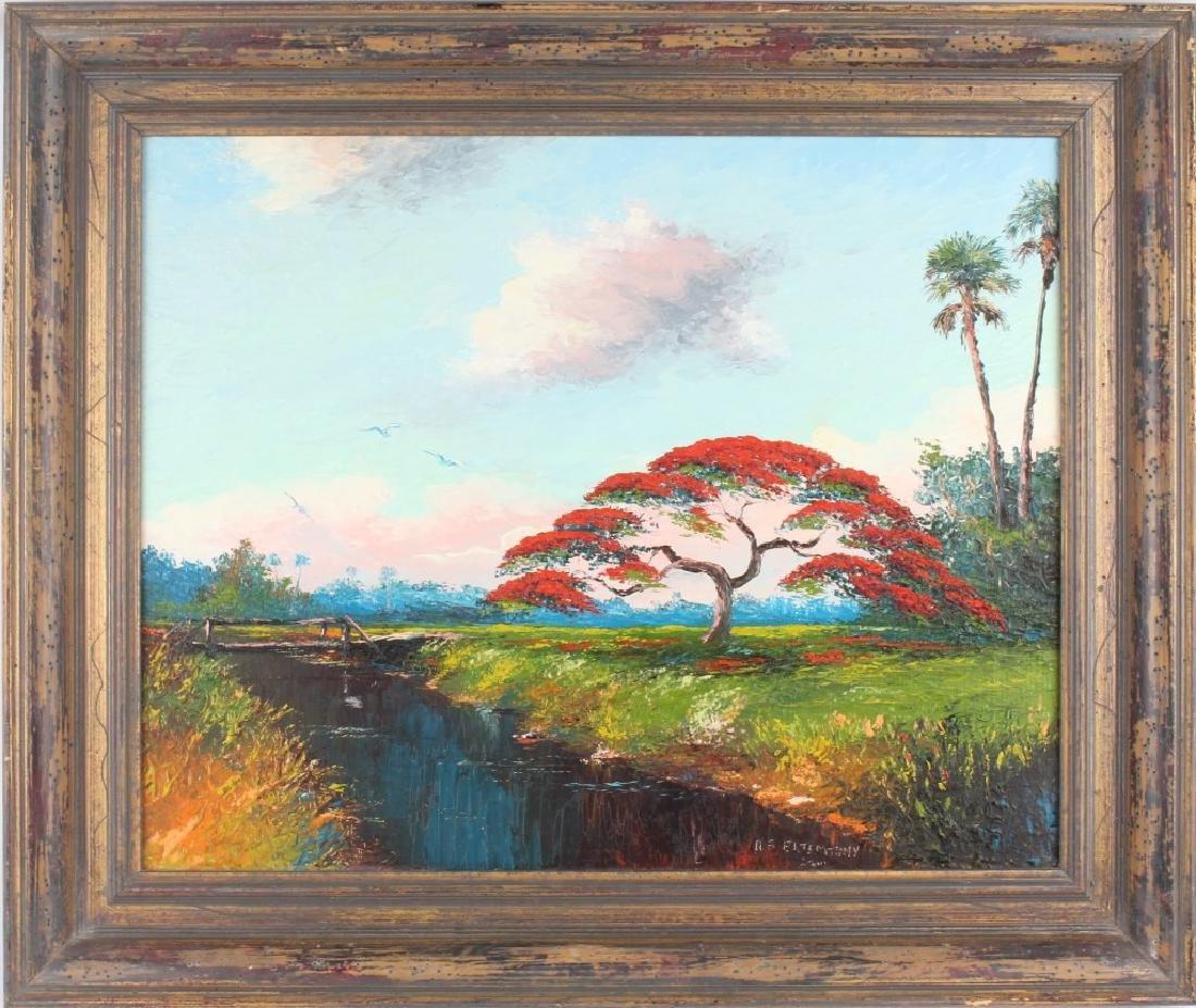 AHMED ELTEMTAMY FLORIDA ROYAL POINCIANA OIL