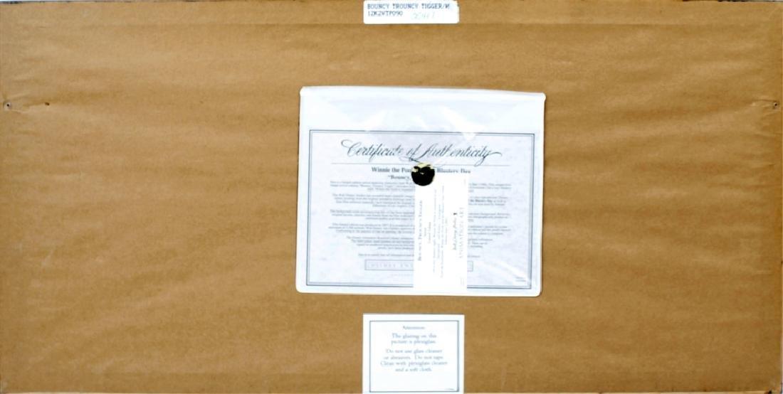 LIMITED EDITION WALT DISNEY ANIMATION SERICEL - 2