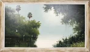 HAROLD NEWTON FLORIDA HIGHWAYMEN RIVER INLET
