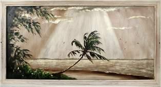 HAROLD NEWTON FLORIDA HIGHWAYMEN SEPIA RIO MAR